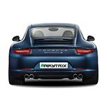 Armytrix Porsche 991carrera s