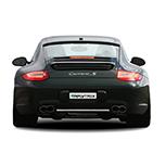 Armytrix Porsche 997 carrera