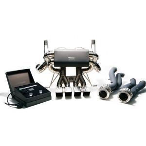 armytrix lamborghini lp750-4 sv aventador full system