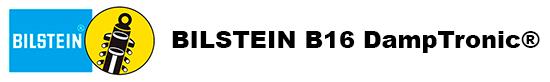 Bilstein B16 damptronic