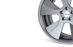 Кованые диски Messer ME00-3 3pc купить