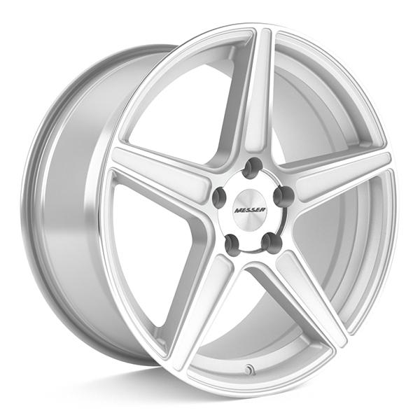 Диски Messer ME02-1 1pc casting wheels