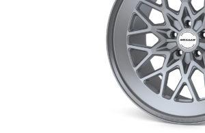 Кованые диски Messer ME07-3 3pc купить