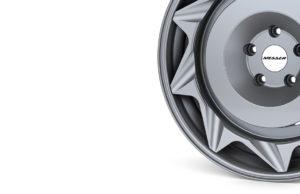 Кованые диски Messer ME08-3 3pc купить