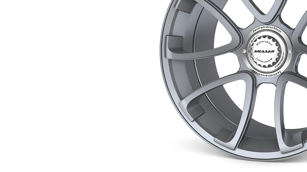 Кованые диски Messer ME14-3 3pc купить