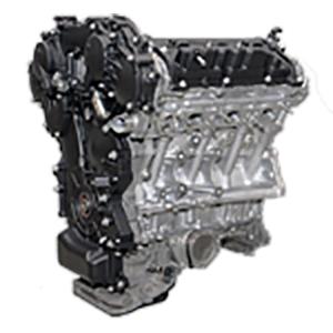 AMS Performance двигатель и его компоненты