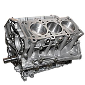 Alpha Performance GT-R двигатель и комплектующие