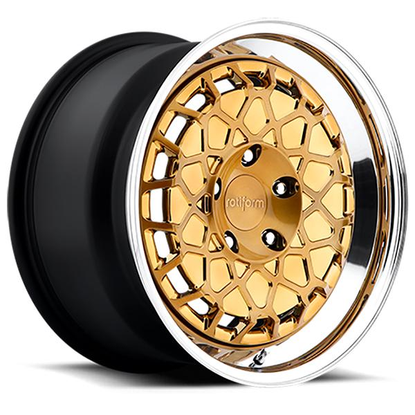 Rotiform BTH кованые диски