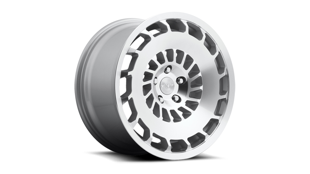 Rotiform CCV 1PC CAST литые диски