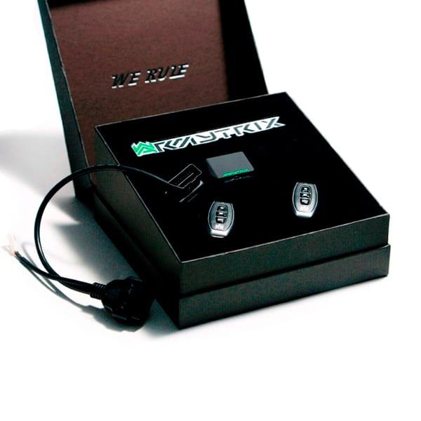 armytrix chevrolet corvette z06 c7 система дистанционного управления