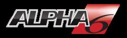 logo alpha 6