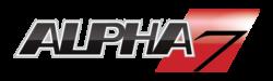 logo alpha 7