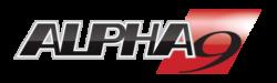 logo alpha 9