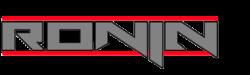 logo alpha ronin