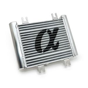 Alpha gt-r масляный радиатор