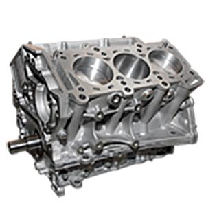 Alpha Performance GT-R Short Blocks Блок Цилиндров