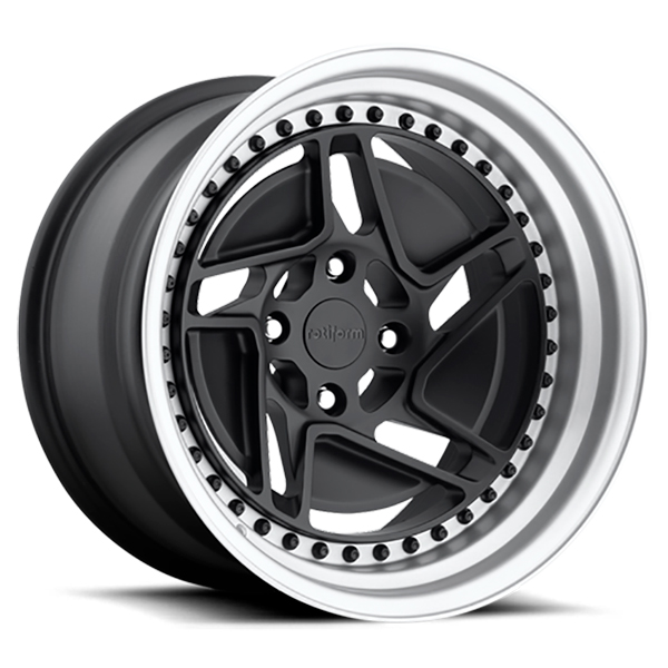 Rotiform CHD-T