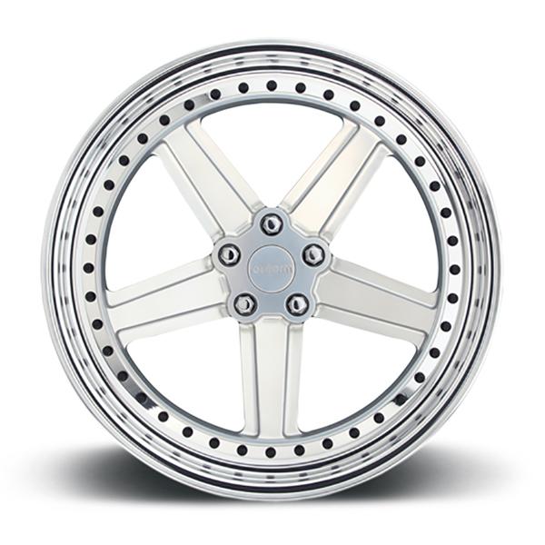 Rotiform PNT кованые составные диски