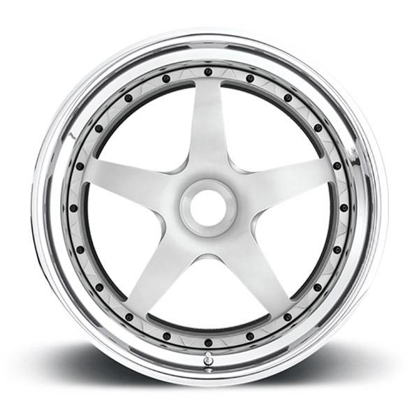 Rotiform WGR кованые составные диски на заказ по индивидуальным параметрам
