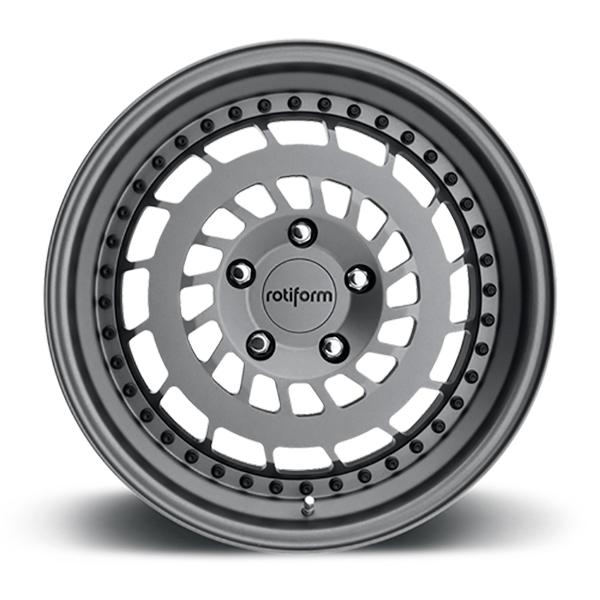 Rotiform CCV кованые составные диски на заказ по индивидуальным параметрам