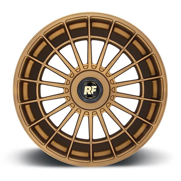 Rotiform LAS-R кованые составные диски на заказ по индивидуальным параметрам