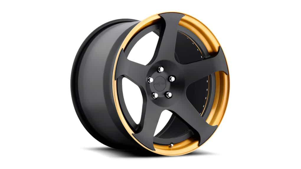 Rotiform NUE - 3PC кованые диски