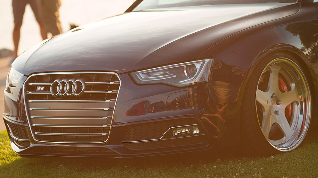 Rotiform NUE Audi S5