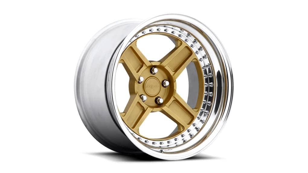 Rotiform RBQ - кованые диски