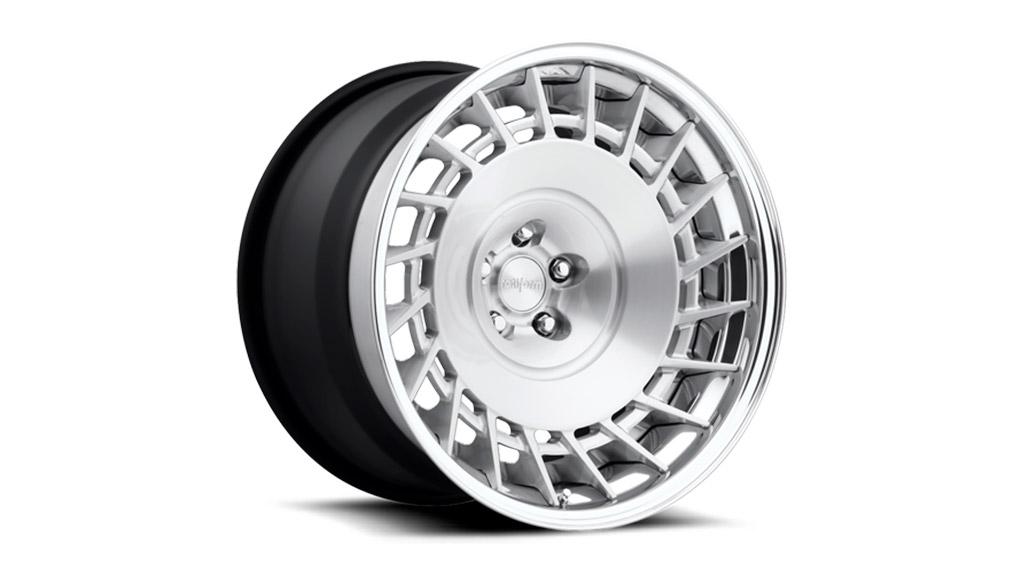 Rotiform CBU кованые составные диски на заказ по индивидуальным параметрам