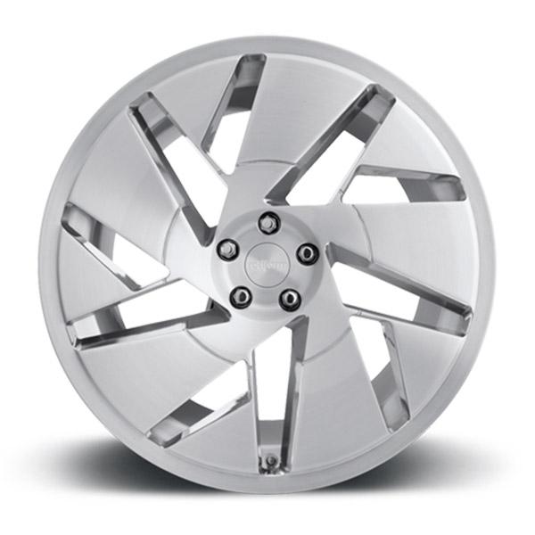 Rotiform RSC кованые составные диски на заказ по индивидуальным параметрам