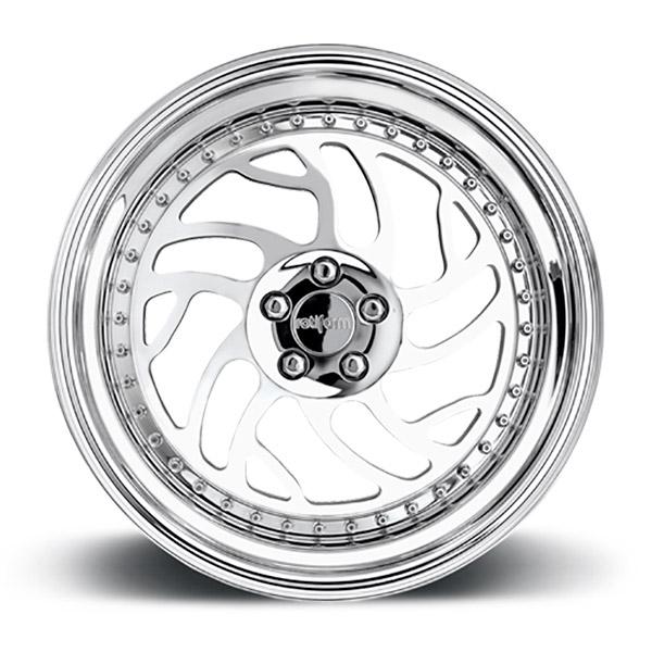 Rotiform SEA кованые составные диски на заказ по индивидуальным параметрам