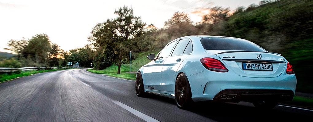 Чип тюнинг Performmaster Mercedes-Benz C43 AMG W205 S205
