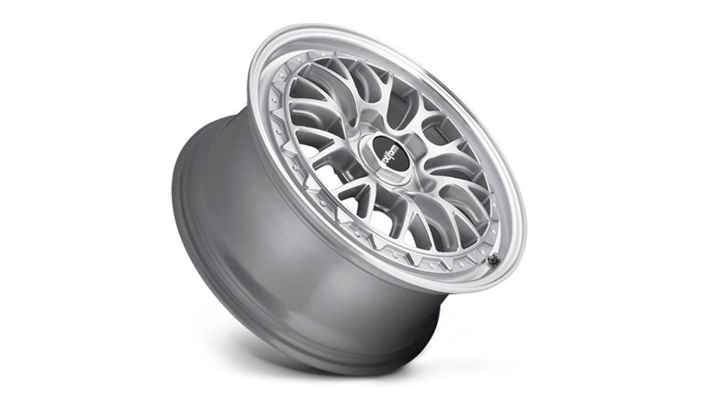Rotiform LSR 1PC CAST - литые диски