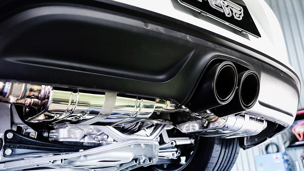 Предзаказ iPE Porsche Boxter и Cayman 718 уже открыт