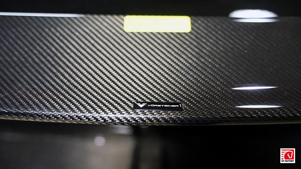 Lamborghini Huracan LP610-4 Vorsteiner купить