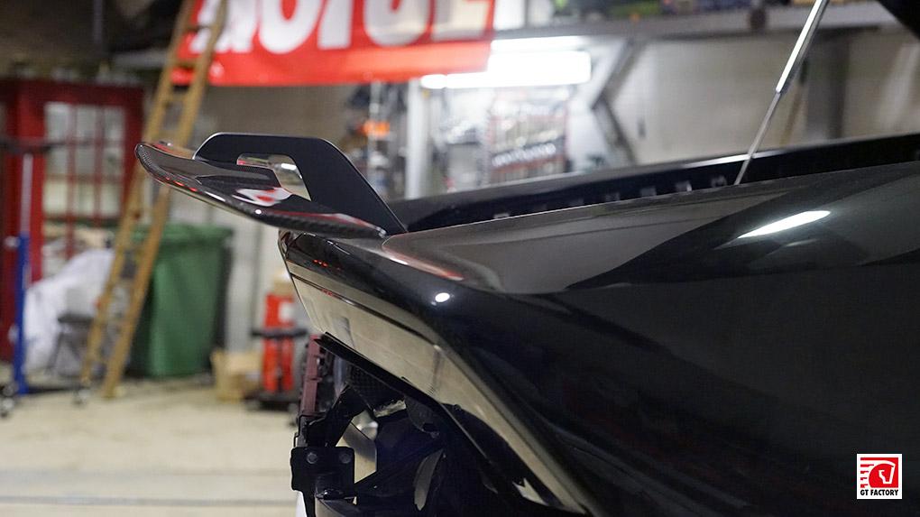 Lamborghini Huracan LP610-4 Vorsteiner антикрыло купить