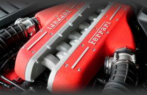 Novitec Rosso Ferrari GTC4 Lusso Мощность