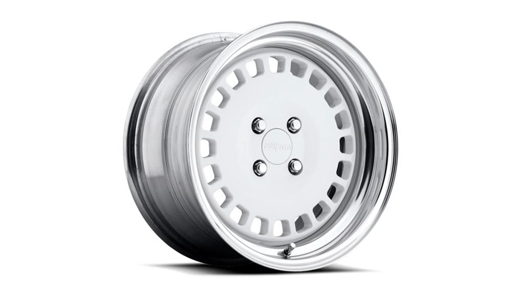 Rotiform VCE - 3PC кованые диски