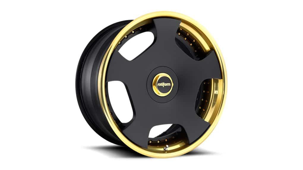 Rotiform WLD - 3PC кованые диски купить
