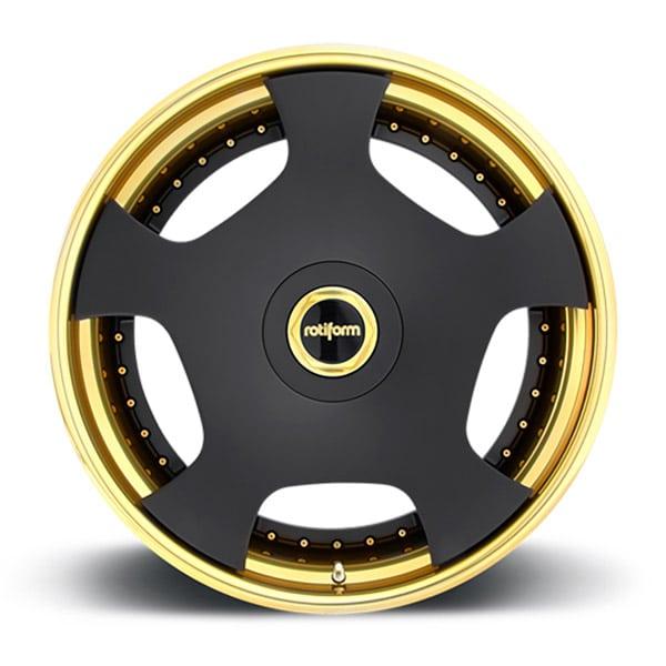 Rotiform WLD - 3PC кованые диски