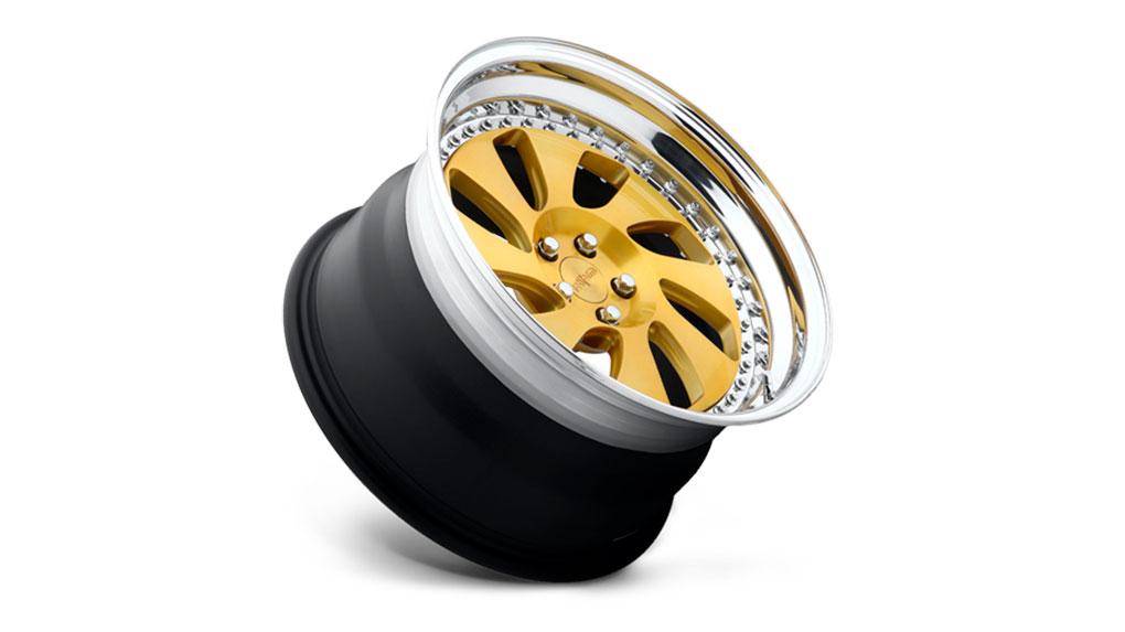 Rotiform WRW - 3PC кованые диски заказать