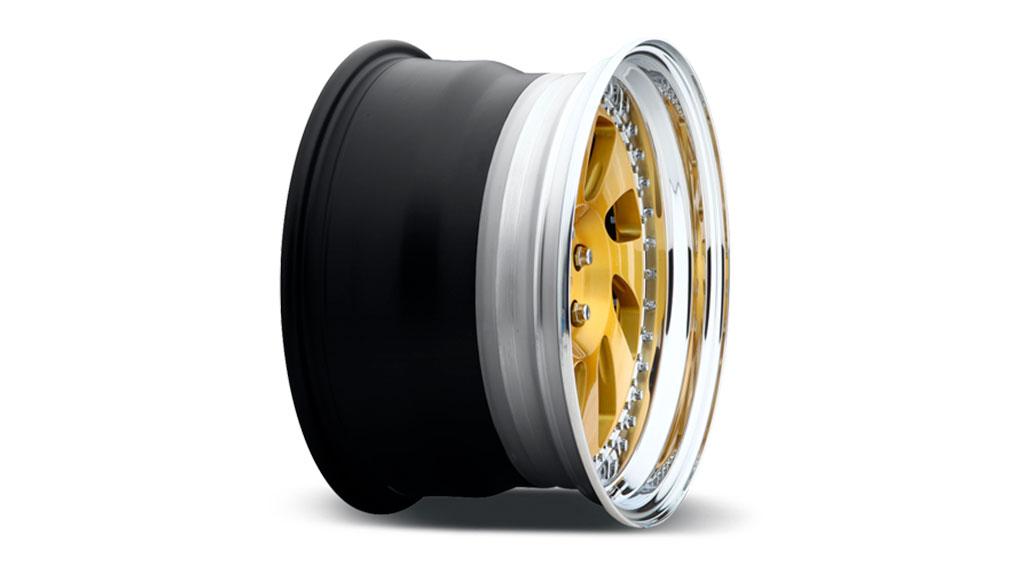 Rotiform WRW - 3PC кованые диски купить
