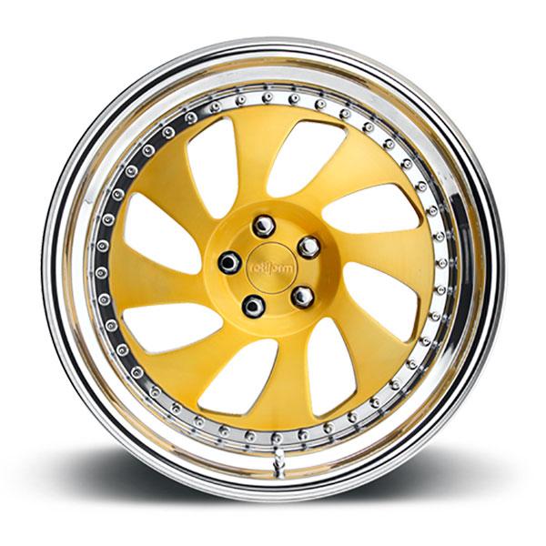 Rotiform WRW - 3PC кованые диски