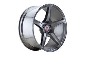 Моноблочные кованые диски HRE TR105
