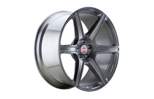 Моноблочные кованые диски HRE TR106