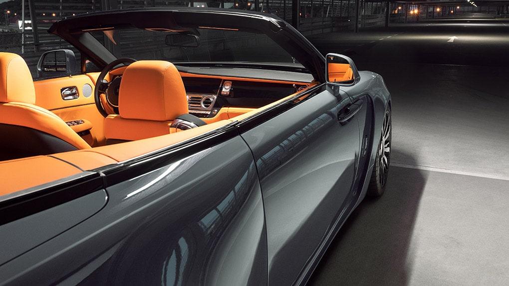 Novitec Rolls-Royce Dawn Overdose