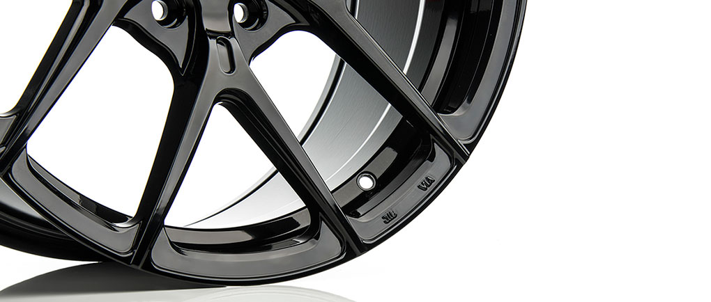 Vorsteiner V-FF101 - 1PC Flow Forged диски в деталях