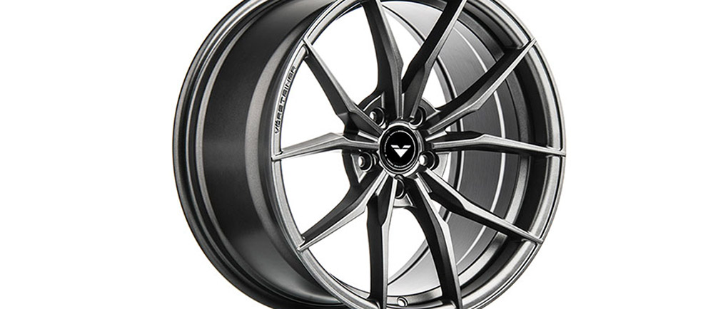 Vorsteiner V-FF108 - 1PC Flow Forged диски