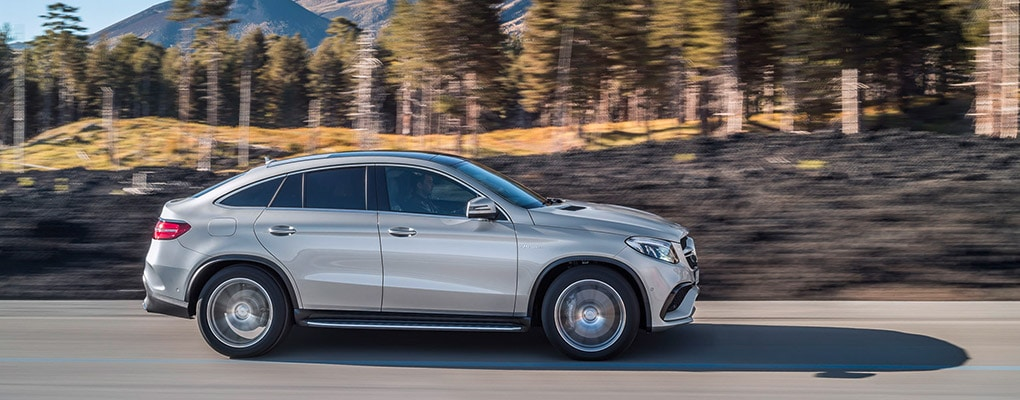 Чип тюнинг Performmaster Mercedes-Benz GLE63 Coupe AMG C292