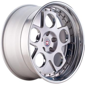 Трехсоставные кованые диски HRE 454 Vintage Series